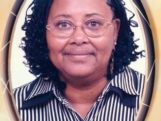 Funeral Announcement of Shellia J. Brockington