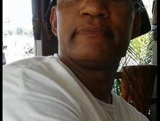 Funeral Announcement of Andre X. Tate (Age: 59)