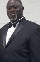 Funeral Announcement of Bishop Leon F. Carey, Sr.