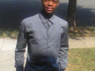 Funeral Announcement of Myangelo D.J. Starnes (Age: 16)