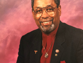Funeral Announcement of Alvin R. Frogg  (Age: 81)