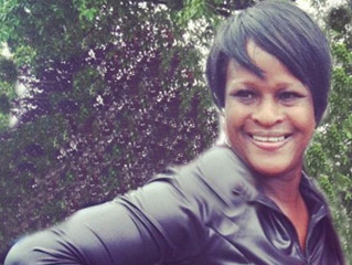 Funeral Announcement of Marci Annette Harris    (Age 51)