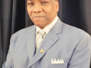 Funeral Announcement of Benjamin F. Black  (Age 63)