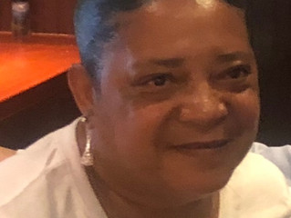 Funeral Announcement of Sirletha Gaither