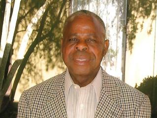 Funeral Announcement of Thomas N. Kofa (Age: 78)