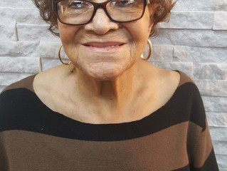 Funeral Announcement of Yvonne T. Holmes