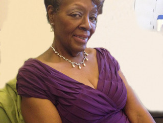 Funeral Announcement of Joyce F. Turner