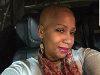 "Funeral Announcement of Shandrea L. Bridgett ""Sandy"" (Age 35)"