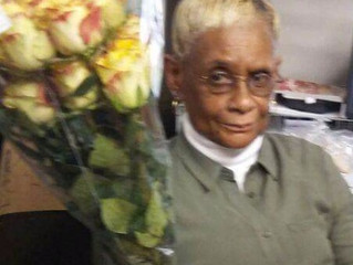 Funeral Announcement of Cherrie C. Smith (Age 76)