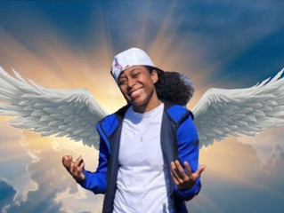 Funeral Announcement of Tarshaye' L. White