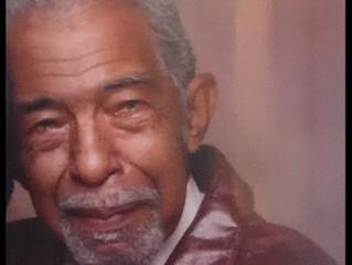 Funeral Announcement of Al Roy Johnson (Age: 84)