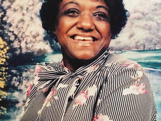 Funeral Announcement of Cora L. Easton    (Age 82)