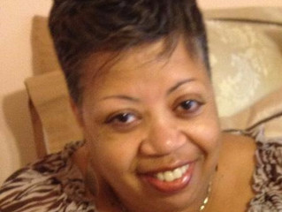 Funeral Announcement of Glenda M. Hilton (Age: 60)