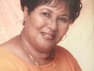 Funeral Announcement of Vivian L. May (Age: 79)