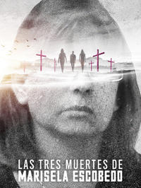 The Three Deaths of Marisela Escobedo (2020)