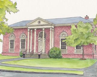 Topsfield Public Library