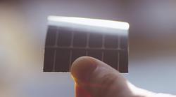 Intel Solar Strip