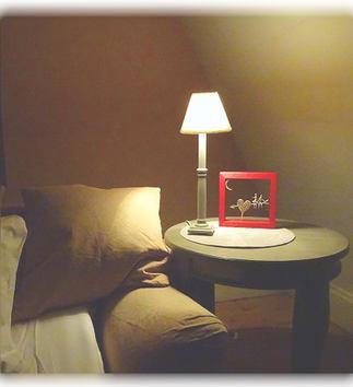 ⑧W2寝室