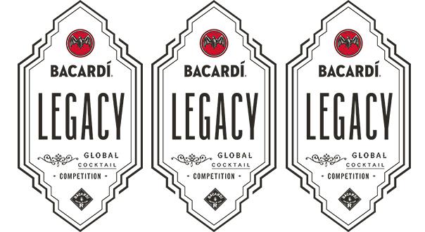 Bacardi Legacy 2016