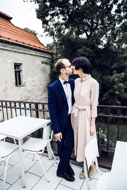 Dovilė ir Linas