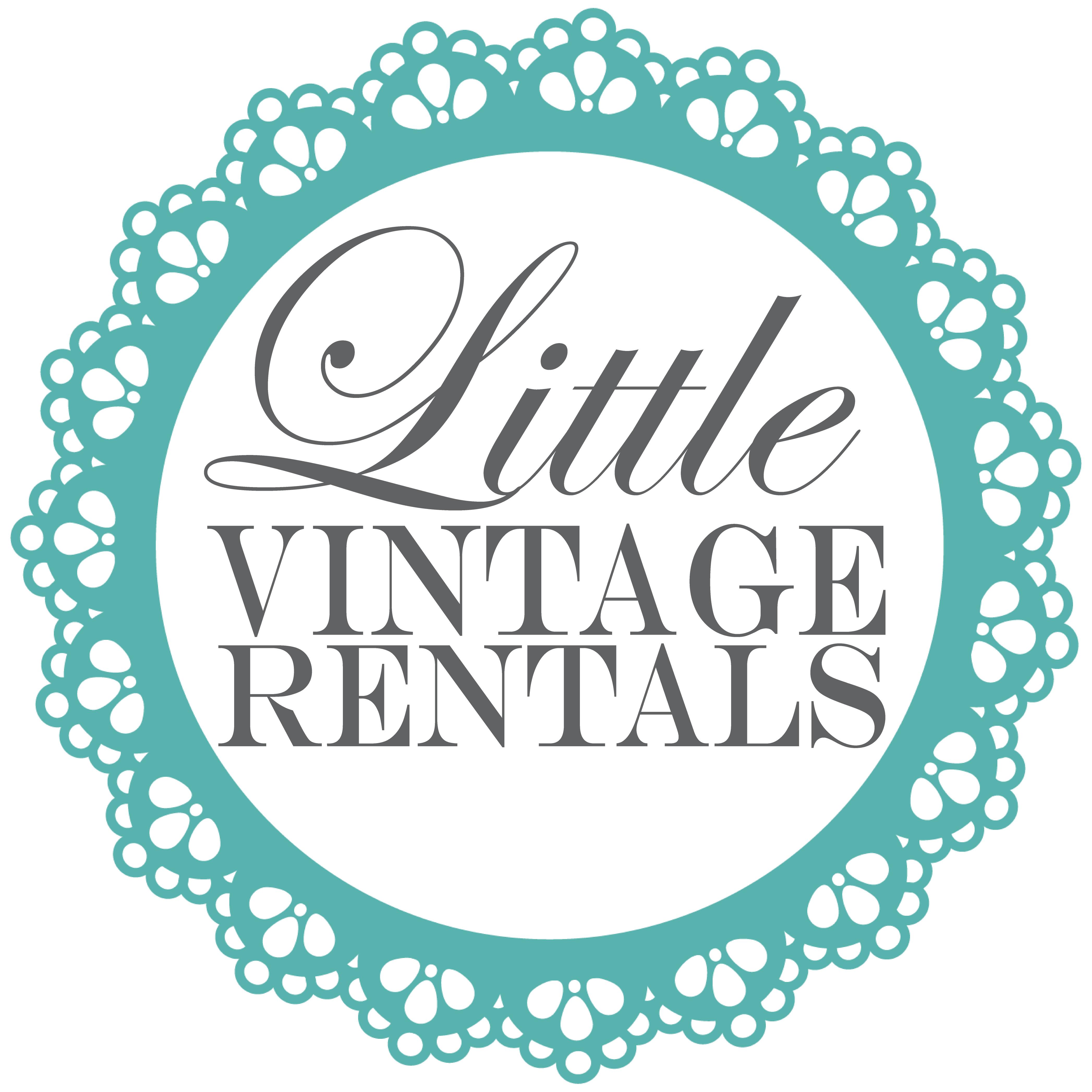 Vintage Decor Rentals, Vintage Rentals NYC