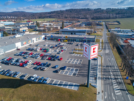 Retail Park Šternberk