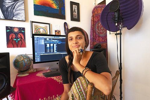 Music Production Process
