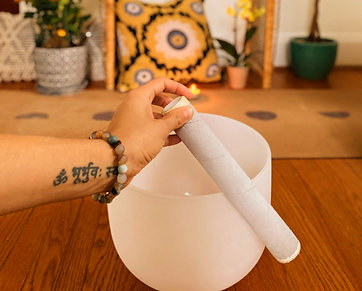 Sound Healing