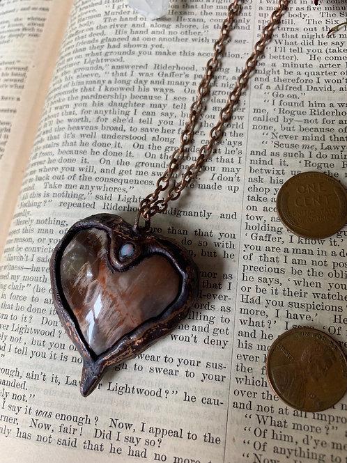 Petrified Love