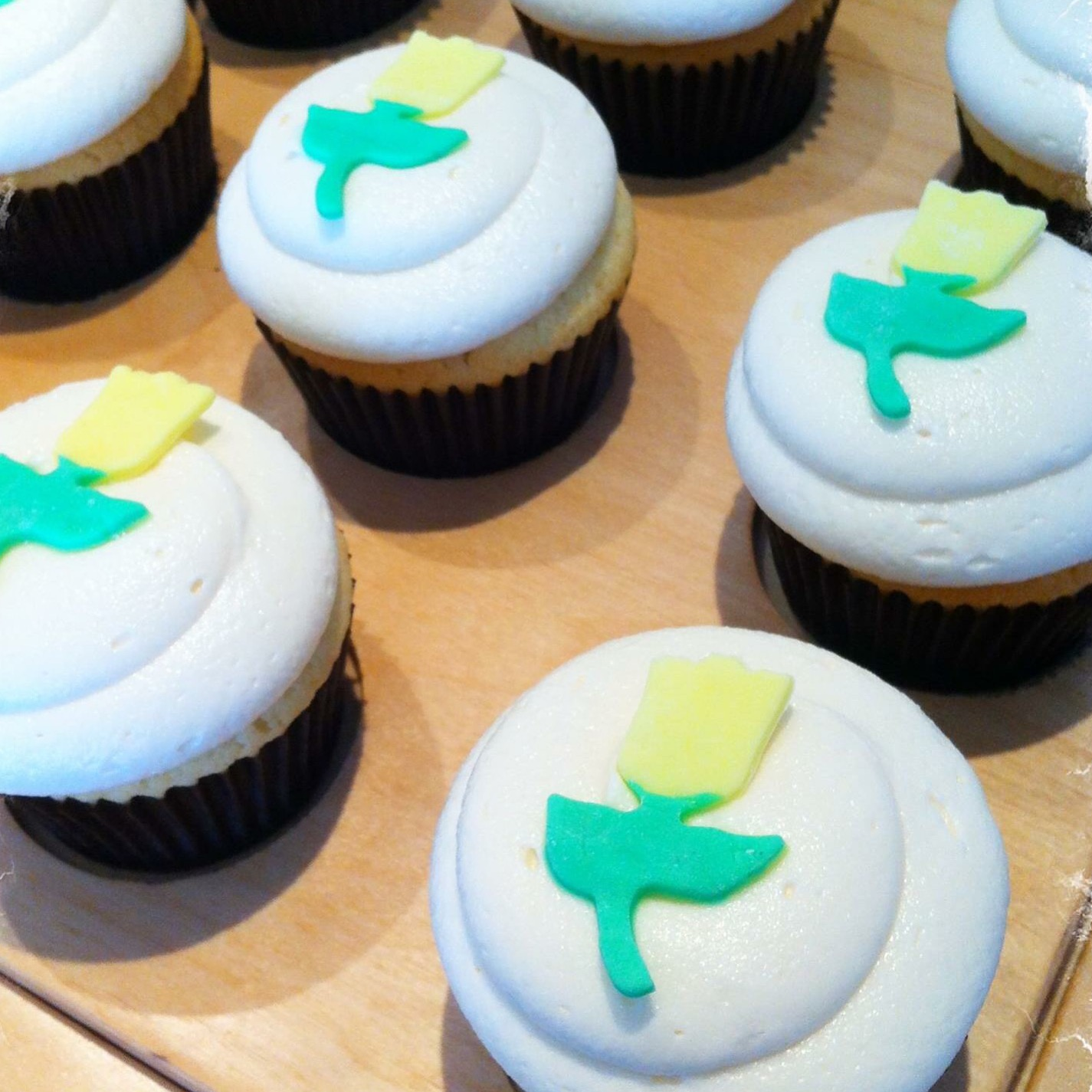 Toronto Cupcakes Delivery
