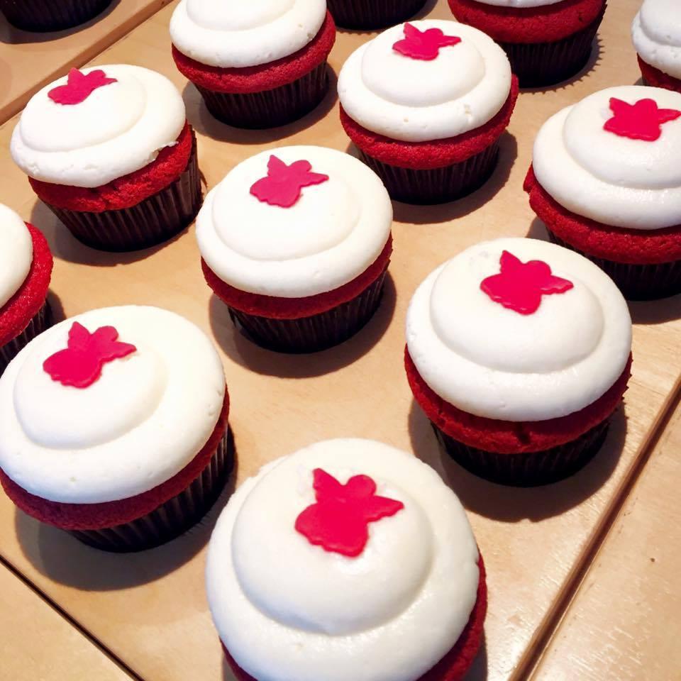Torontos Best Cupcakes Delivery