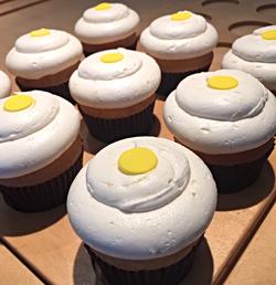 Toronto Lemon Cupcakes The best