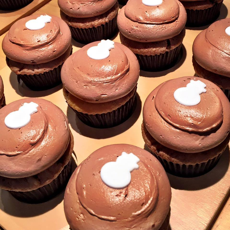 Cupcake Delivery Toronto Best Cupcakes