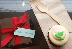 birthday cupcakes toronto delivery