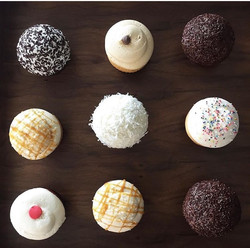 toronto best cupcakes delivery