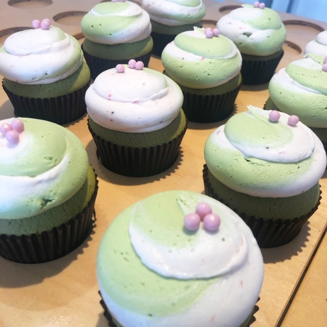 cupcake delivery Toronto gift