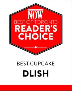 Toronto Best Cupcake red velvet