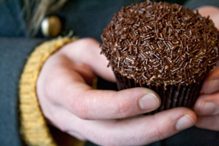 Toronto's Best Cupcake Bakery Delivery