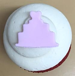 Toronto Wedding Cupcakes