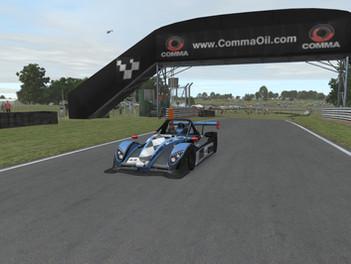 Radical Sprint Series - Round 3 Oulton Park