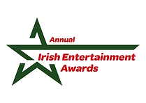 Annual Irish Entertainment Awards Logo(1