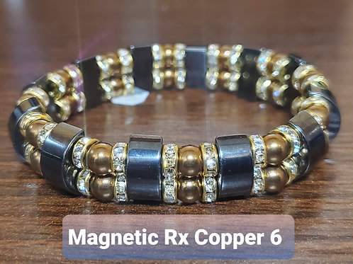 Artisan Therapeutic Magnetic Rx Copper 6