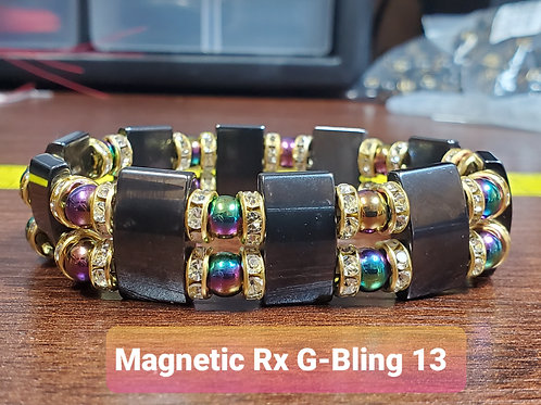 Artisan Therapeutic Magnetic Rx G-Bling 13