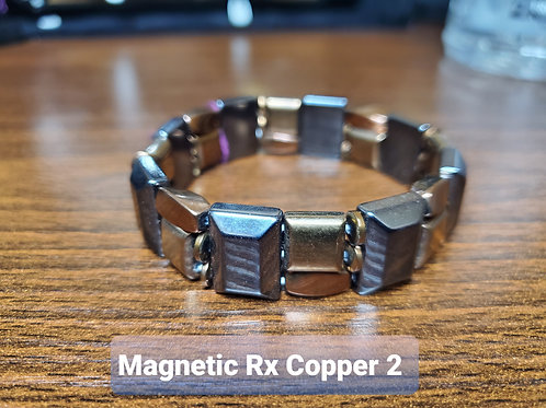 Artisan Therapeutic Magnetic Rx Copper 2