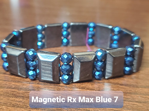 Artisan Therapeutic Magnetic Rx Max Blue 7