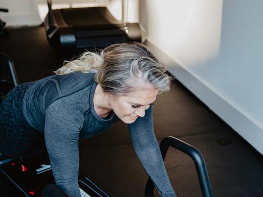 Lagree Fitness Intro - Part One
