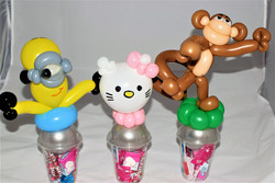 Candy Cup Party Favors