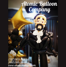 Hamilton Balloon Sculpture Large
