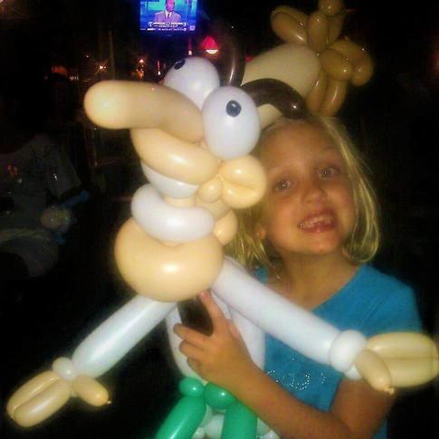Phineas and Ferb Doofenshmirtz Party Balloon
