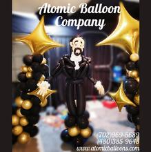 Hamilton Balloon Decor